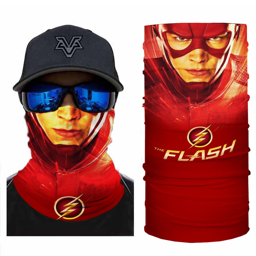 Super Hero The Flash Bandanas (from 10.99$/pc)