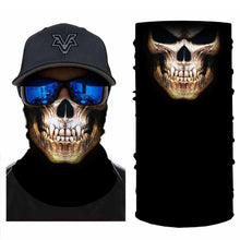 Load image into Gallery viewer, Best Skull Style Bandanas (from 10.99$/pc)