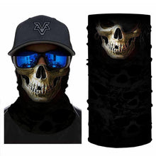Load image into Gallery viewer, 2020 Skull Style Bandanas (from 10.99$/pc)