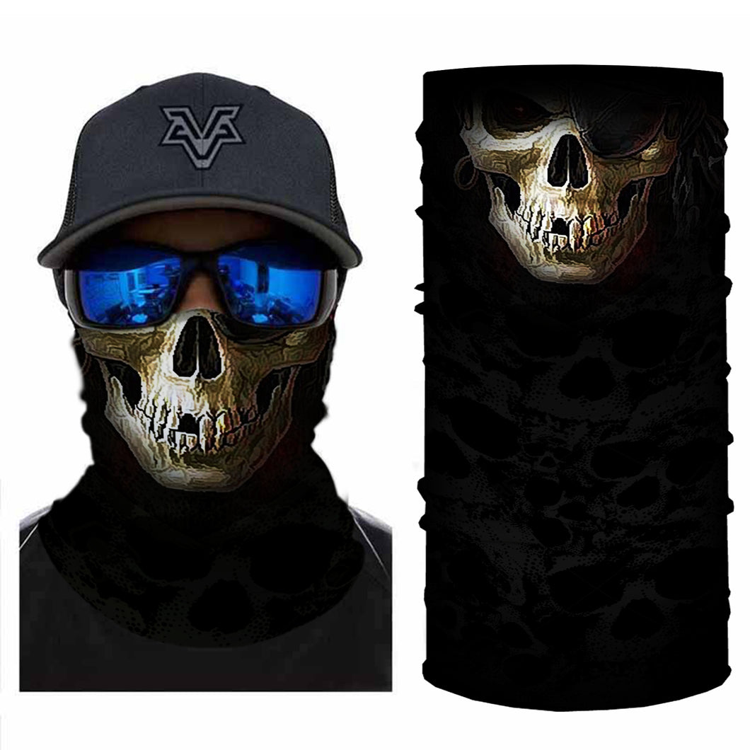 2020 Skull Style Bandanas (from 10.99$/pc)