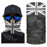 United Kingdom Flag Bandanas (from 10.99$/pc)