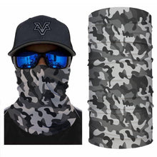 Load image into Gallery viewer, Camouflage Style 2 Bandanas (from 10.99$/pc)