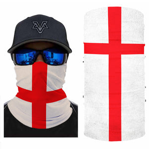 Denmark Flag Bandanas (from 10.99$/pc)