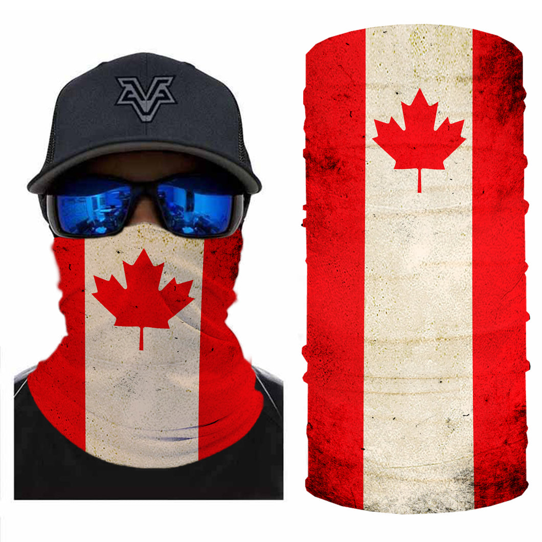 Canada Flag Bandanas (from 10.99$/pc)