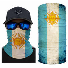 Load image into Gallery viewer, Argentina Flag Bandanas (from 10.99$/pc)