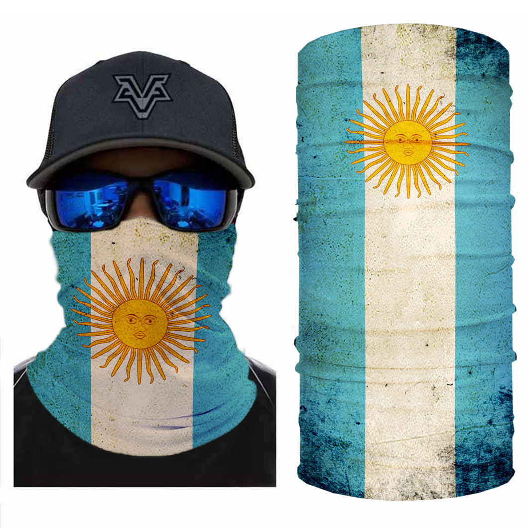 Argentina Flag Bandanas (from 10.99$/pc)