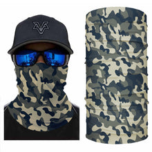 Load image into Gallery viewer, Camouflage Style  Bandanas (from 10.99$/pc)