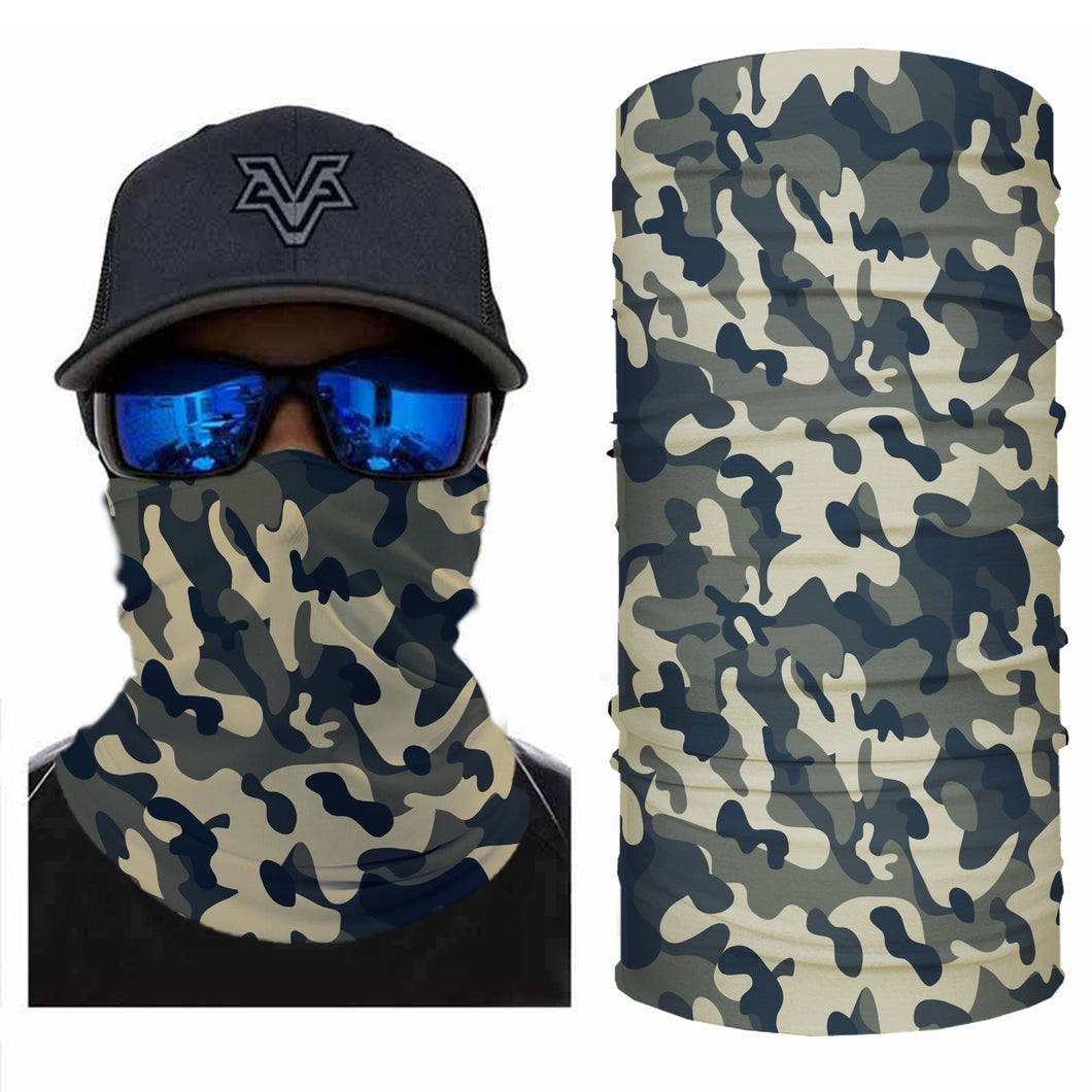 Camouflage Style  Bandanas (from 10.99$/pc)