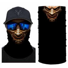 Load image into Gallery viewer, Dark Style Hornor Bandanas 2020 (from 10.99$/pc)