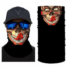 Load image into Gallery viewer, Hornor Skull Bandanas 2020 (from 10.99$/pc)