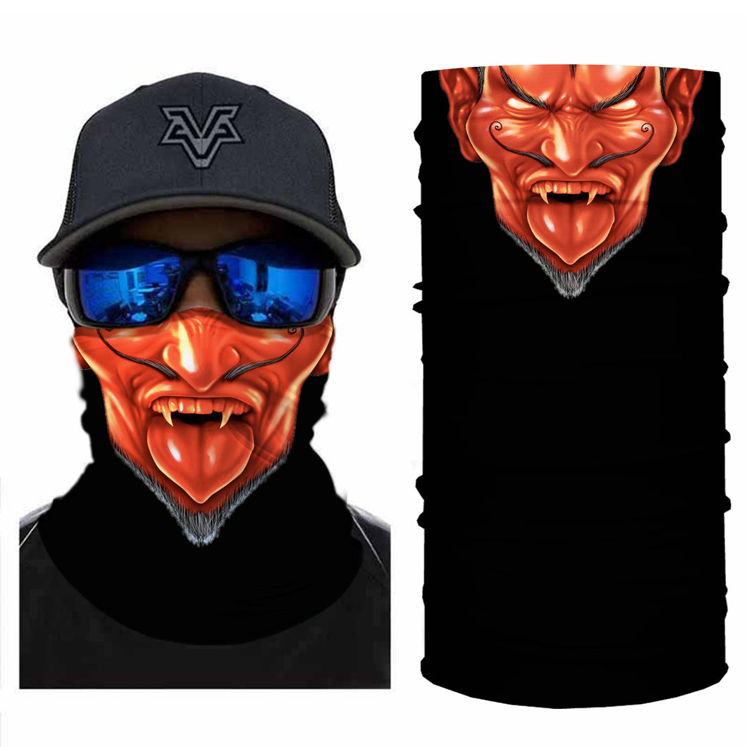 Hornor Blood Devil Bandanas (from 10.99$/pc)