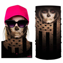 Load image into Gallery viewer, New Arrival Mummies Bandanas (from 12.99$/pc)