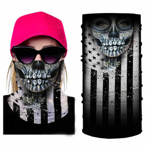 Unique Diamond American Bandanas (from 12.99$/pc)