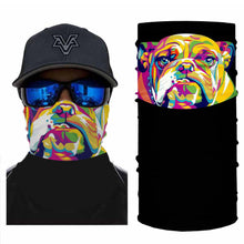 Load image into Gallery viewer, Cute Pug Bandanas (from 10.99$/pc)