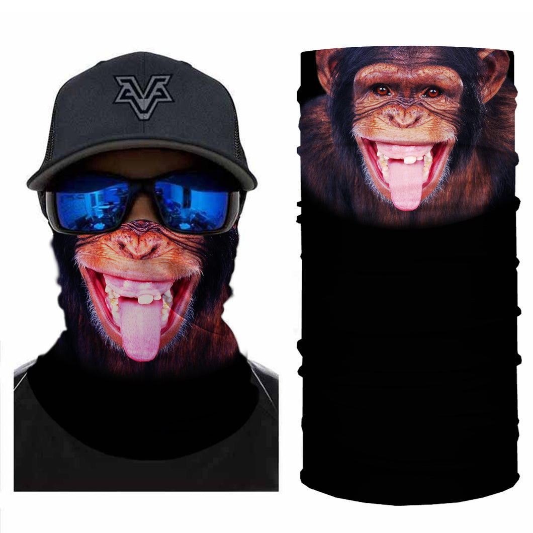 Gibbon Bandanas (from 10.99$/pc)