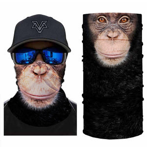 Gibbon 2 Bandanas (from 10.99$/pc)