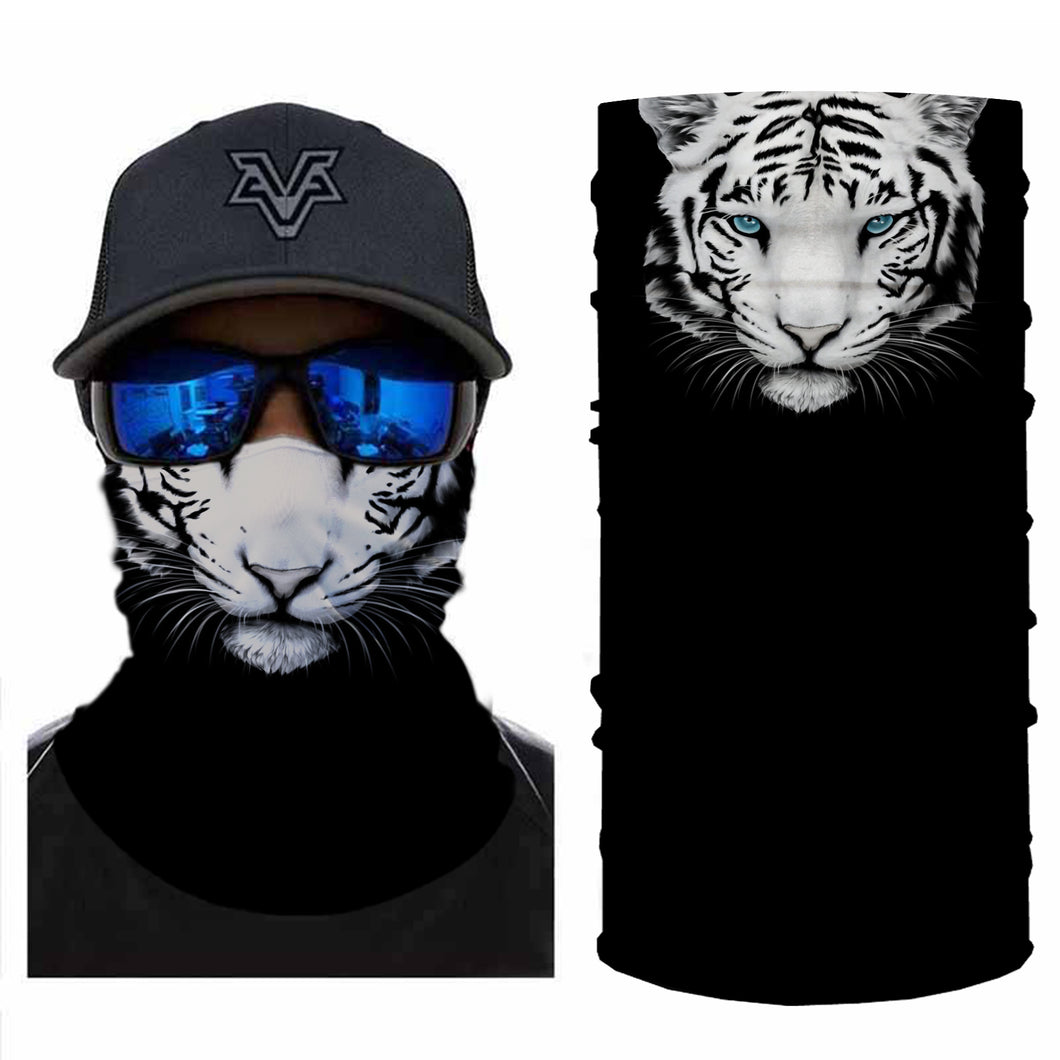 White Tiger Bandanas (from 10.99$/pc)