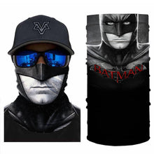 Load image into Gallery viewer, Super Hero B.man Bandanas (from 10.99$/pc)