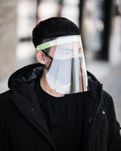 Load image into Gallery viewer, Elastic Headband Faceshield for Adult & Kids. (from 9.99$/pc)