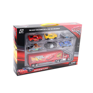 14Pcs/set Disney Pixar Cars Gifts for boy