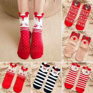 Christmas Socks Gifts Xmas