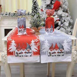 Christmas Table Decoration 70 inch x 15 inch