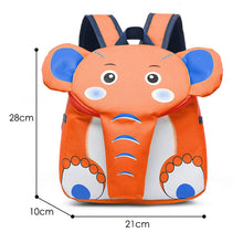 Load image into Gallery viewer, 2020 Elephant School Backpack for Children