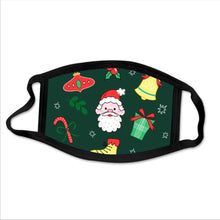 Load image into Gallery viewer, Christmas Face Masks No.1