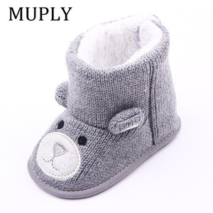 Baby Winter Boots Christmas Gift for Baby