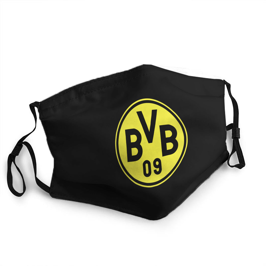 Dortmund Mask (from 9.99$/pc)