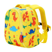 Load image into Gallery viewer, 2020 New Dinosaur Kids School Bags