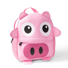 Load image into Gallery viewer, Cute Kids 3D Animal Children Backpacks