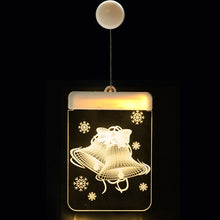 Load image into Gallery viewer, LED Light Christmas Decorations Set