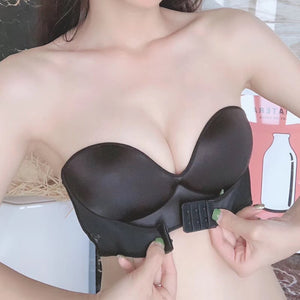 Strapless Bra Push Up Women Sexy
