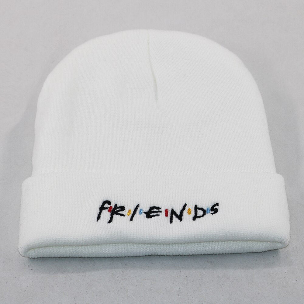 FRIENDS Hat Cotton Christmas Gifts