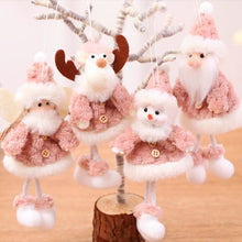 Load image into Gallery viewer, Angel Doll Merry Christmas Decoration For Home 2020