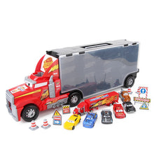 Load image into Gallery viewer, 14Pcs/set Disney Pixar Cars Gifts for boy