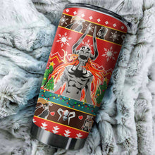 Load image into Gallery viewer, ICHIGO BLEACH Christmas tumbler perfect gift Stainless Traveling Mugs