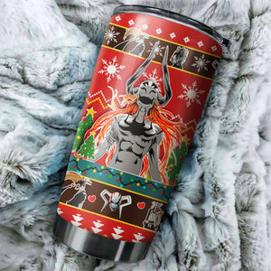 ICHIGO BLEACH Christmas tumbler perfect gift Stainless Traveling Mugs