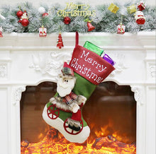 Load image into Gallery viewer, #3 Christmas Stocking Decorations