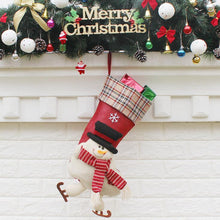 Load image into Gallery viewer, #6 Christmas Stocking Decorations