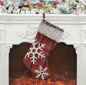 #7 Christmas Stocking Decorations