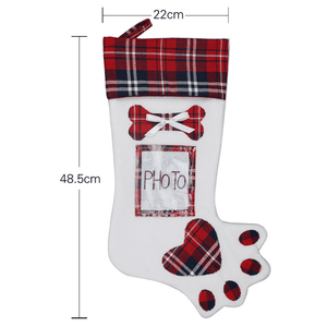 #8 Christmas Stocking Decorations