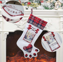 Load image into Gallery viewer, #8 Christmas Stocking Decorations