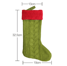 Load image into Gallery viewer, #12 Christmas Stocking Decorations