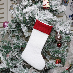 #12 Christmas Stocking Decorations