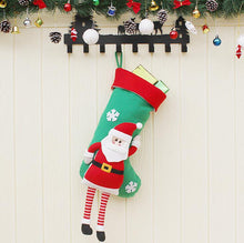 Load image into Gallery viewer, #13 Christmas Stocking Decorations