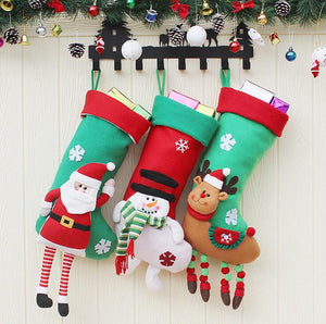 #13 Christmas Stocking Decorations