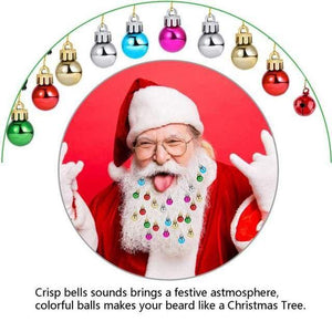 Christmas Ball Ornaments For Holiday Events Party(12/16/24pcs)