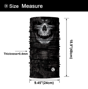 American Skull Bandanas (from 10.99$/pc)